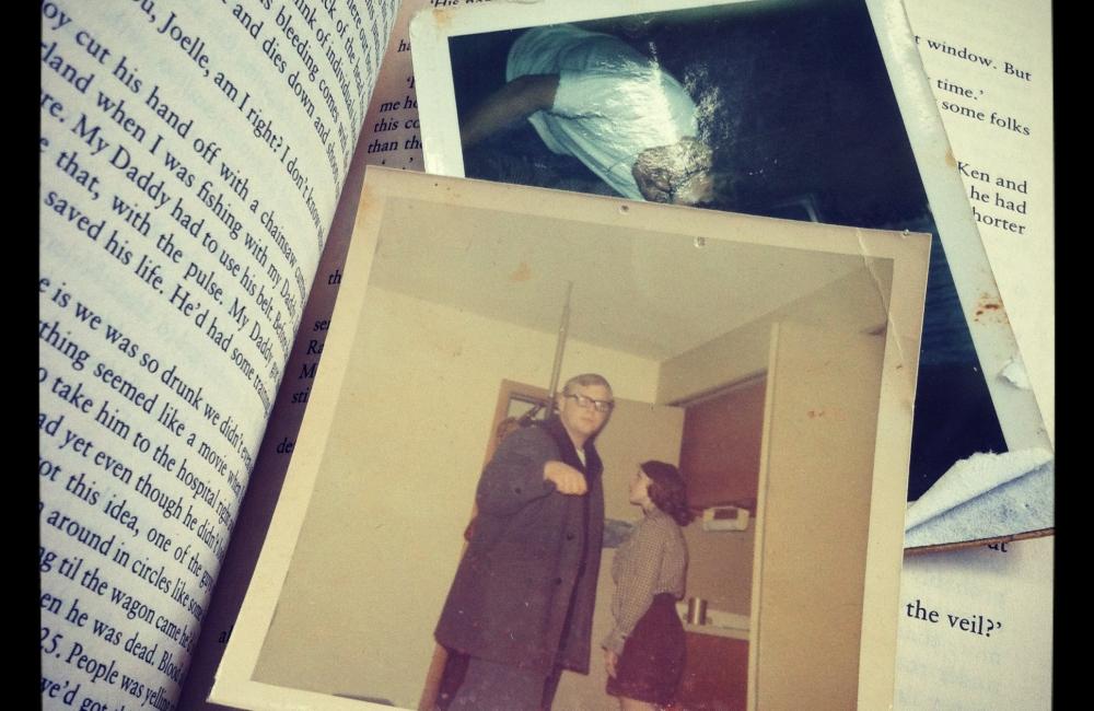 Paul Simon as Surrogate Imaginary Father