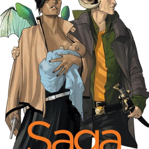Saga is So Good