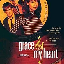 A few of the reasons I love 'Grace of My Heart'