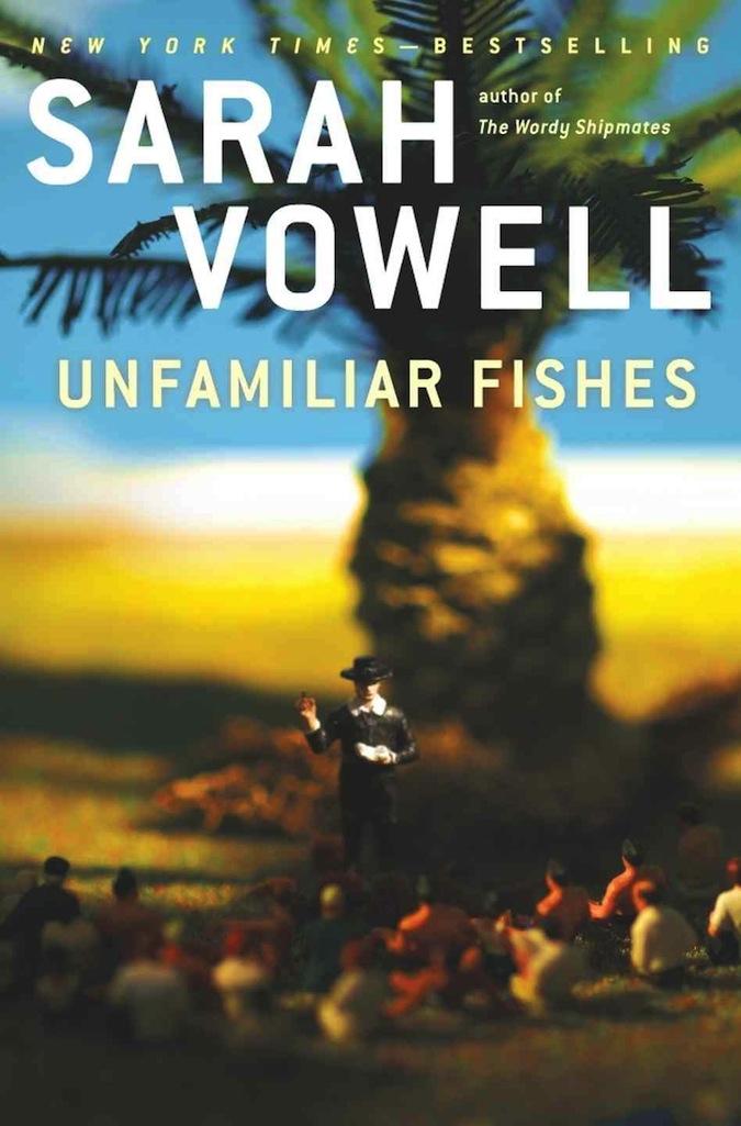 unfamilarfishes