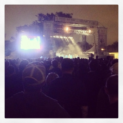 RiotFest Diaries: I Saw The Replacements & am Still Trying to Find the Words