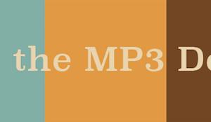 Into the MP3 Deeps: Lucinda + Lydia + Liz = Longing