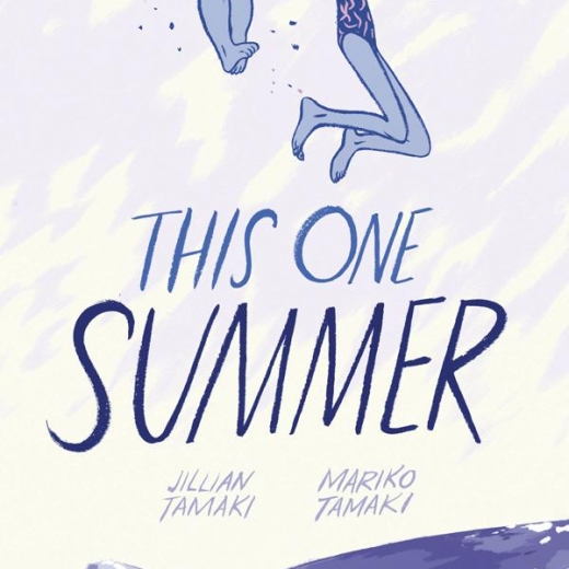 'This One Summer' is Languid & Glorious