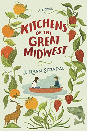 The Great Midwestern Novel