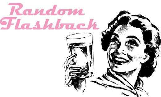 Random Flashback: Full-time Filth & Nowhere Left to Go