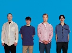 The World Has Turned & Left Me Here, or Weezer's Blue Album makes me feel old