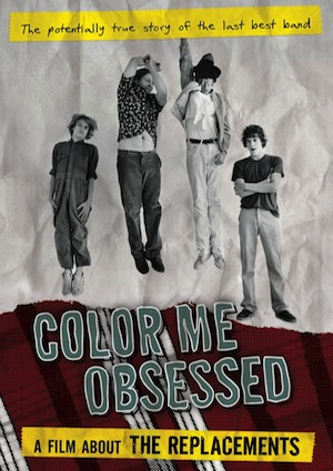 Color Me Obsessed: 'They were sort of Morrissey for the Midwest'