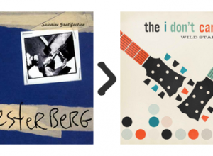 A Tale of Two 'Born for Me's, or Paul Westerberg is an Unreliable Narrator (probably)